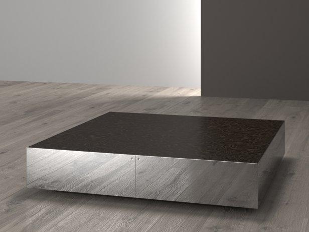 Elliott Large Square Table 6