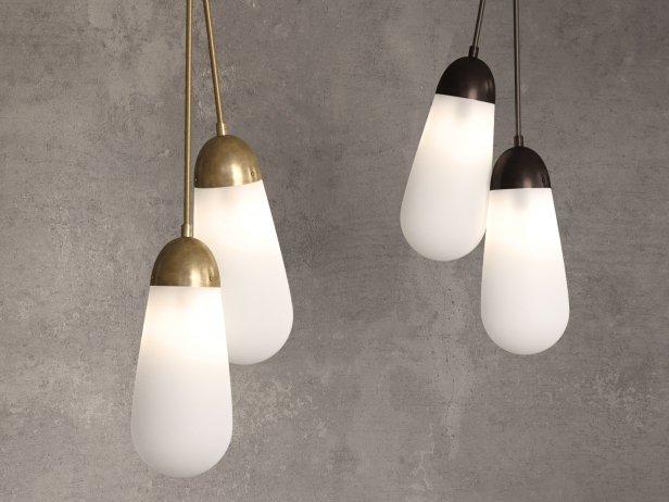 Lariat 2 Pendant Lamp 3