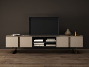 Butterfly 4 TV Cabinet