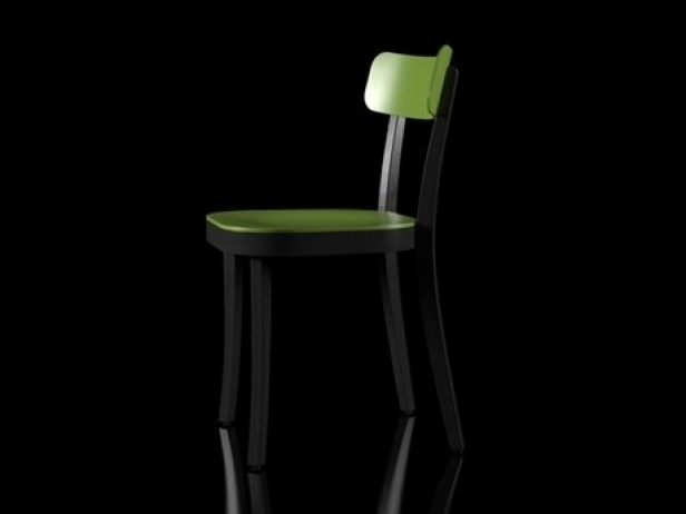 Basel Chair 7