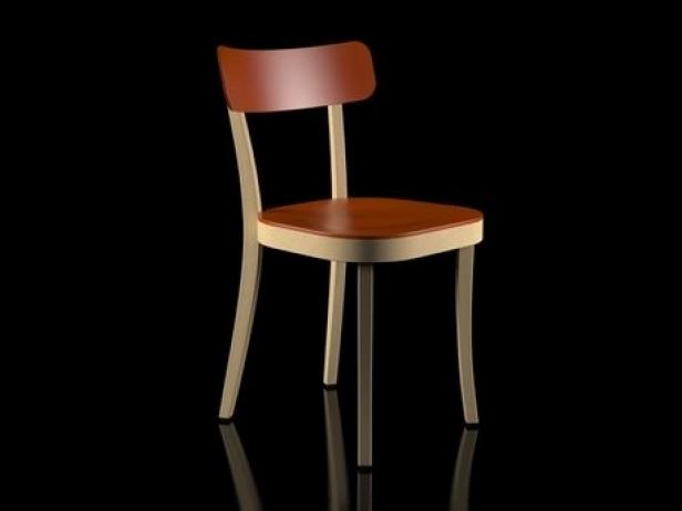 Basel Chair 8
