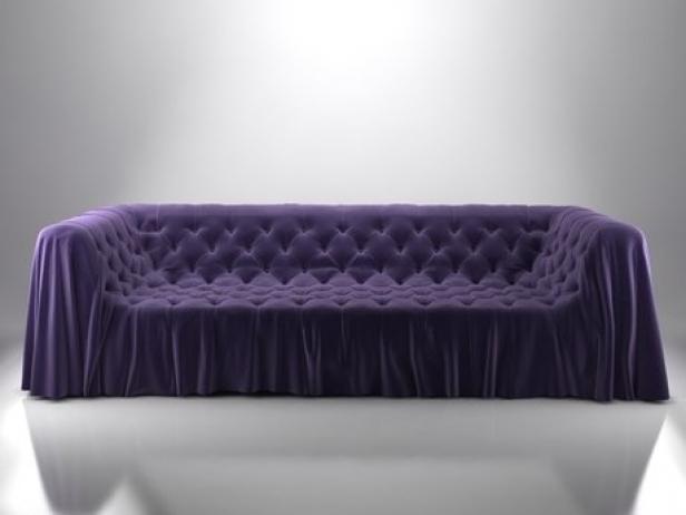 Bohemien sofa 1