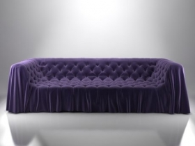 Bohemien sofa