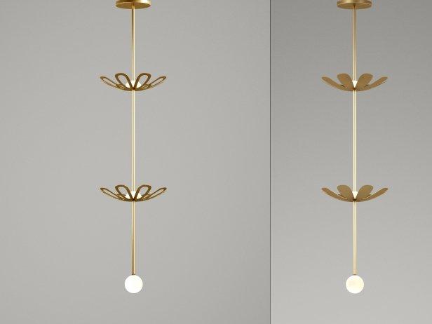Herbe Pendant Lamp 2