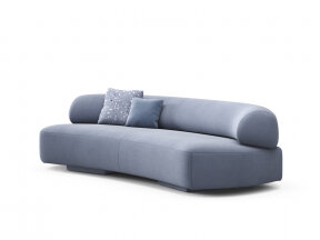 Gogan 2-Seater Sofa