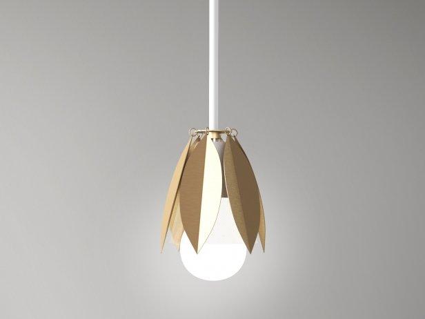 Bud Pendant Lamp 1