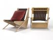 Boomerang chair 4