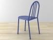 Mallet-Stevens chair 3