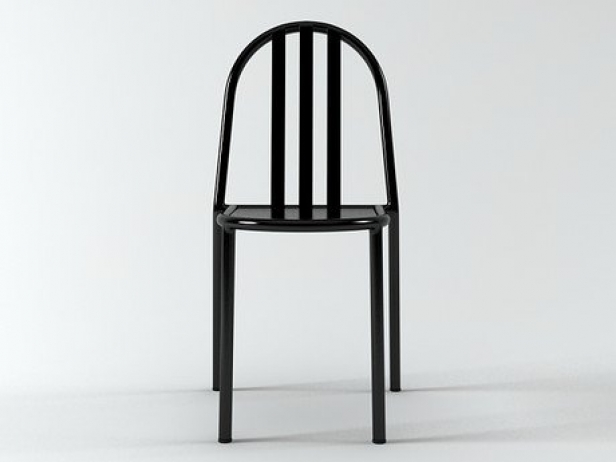 Mallet-Stevens chair 4