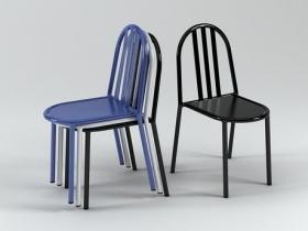 Mallet-Stevens chair