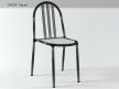 Mallet-Stevens chair 6