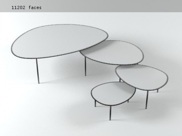 Eclipse tables 13