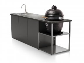 Modus Outdoor Kitchen Comp.3