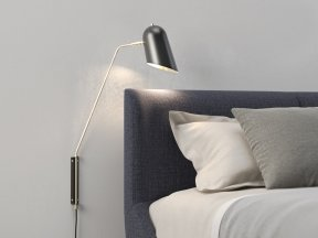 Cliff Wall Lamp