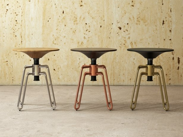 Phillips Stool 1