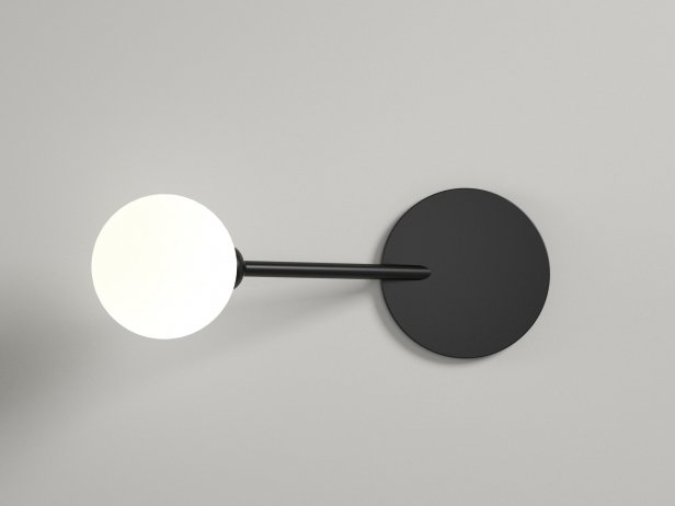 Row Wall Lamp 4