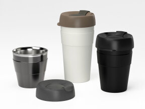 Thermal Coffee Cups