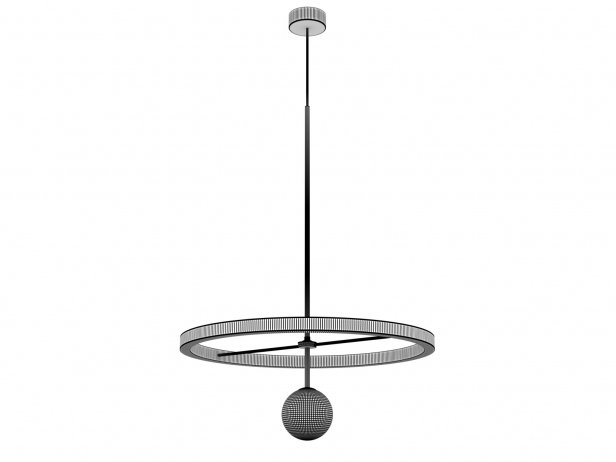 Ring Pendant Lamp 5