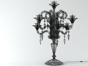 Chandelier Lagrange