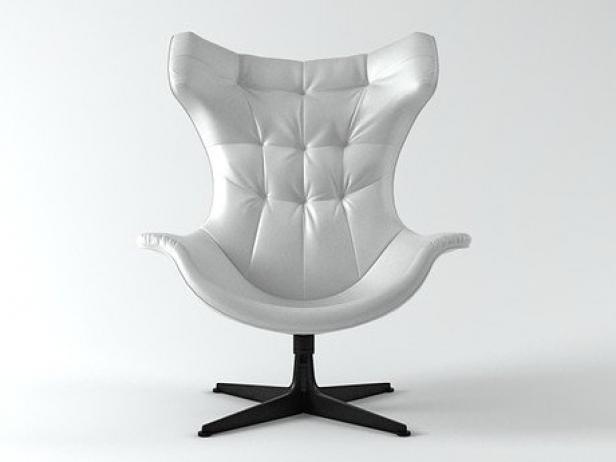 Regina II armchair 2