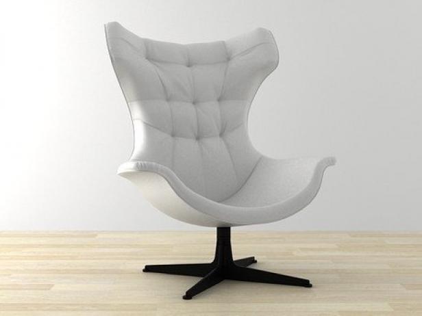 Regina II armchair 4