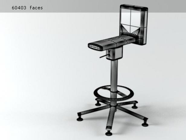 360° stool 10