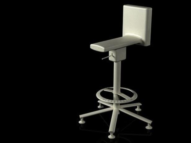 360° stool 2