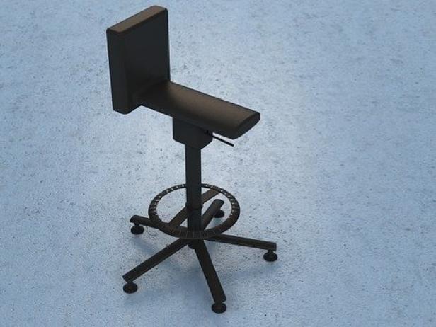 360° stool 4