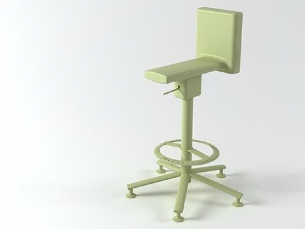 360° stool 5