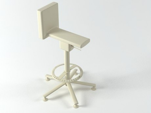 360° stool 9