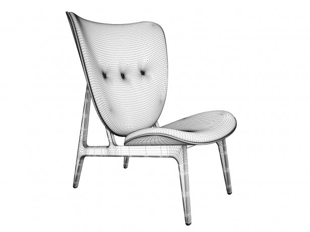 Elephant Lounge Chair 10
