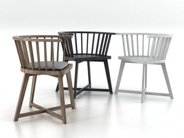 Gray 24 3d model gervasoni for Gervasoni furniture