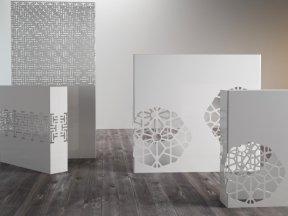 DE CASTELLI Dafne & Demetra Vases