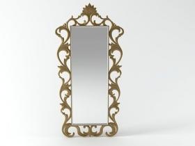 Florentine mirror