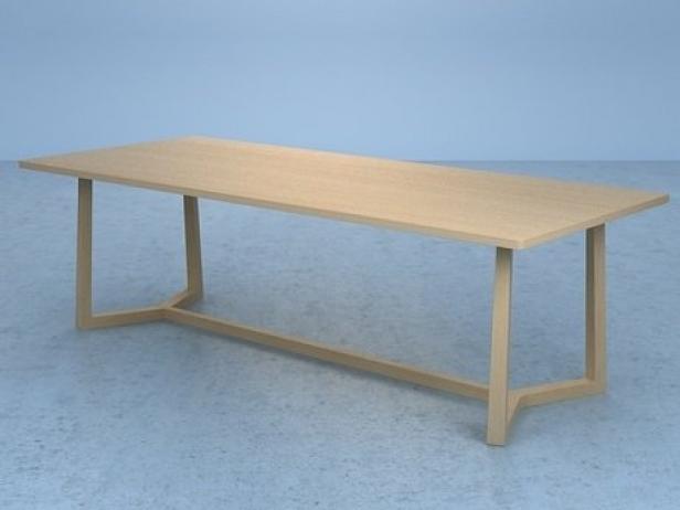 Jiff dining tables 3d model Flexform : 55b8ea1b90be1bbce72b4102e363a912 from www.designconnected.com size 616 x 462 jpeg 113kB