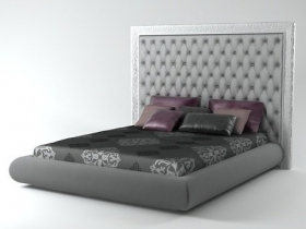 Moliere bed