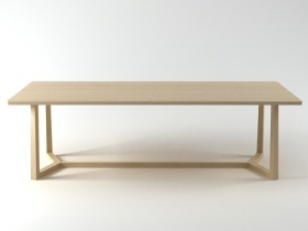 Jiff dining tables