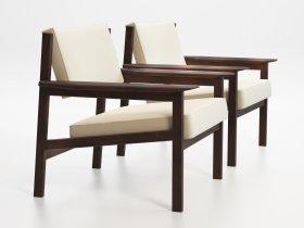 Drummond armchair