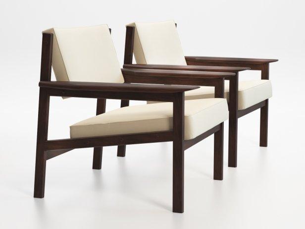 Drummond armchair 4