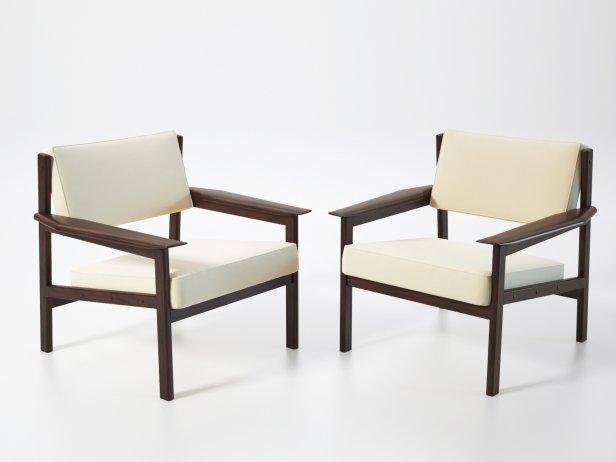 Drummond armchair 1