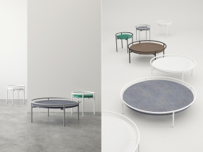 DS-611 Tables