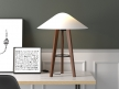 Melusine Table Lamp 1