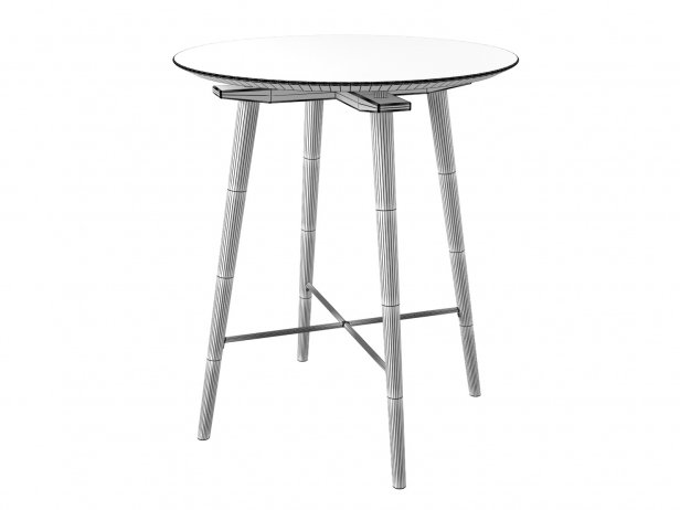 Bar Table CC 4