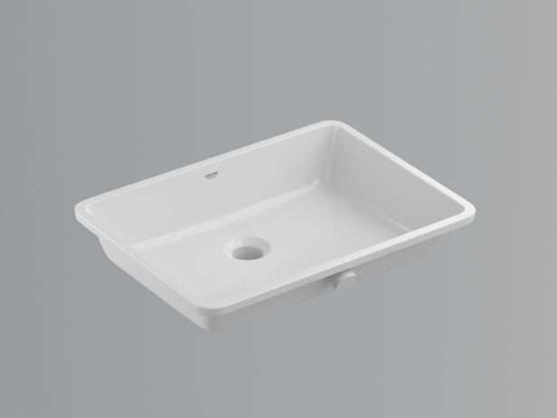 Cube Under Counter Basin 50 Set 7