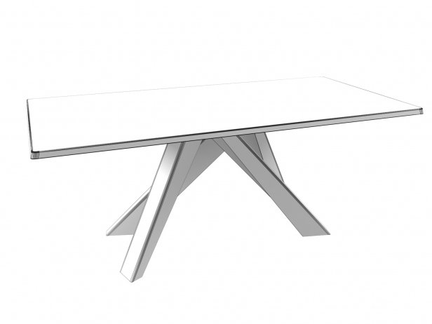 Big Dining Tables 3