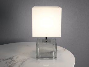 Academia Table Lamp