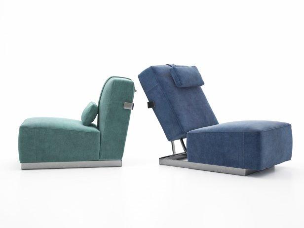 A.B.C.D Chair 6