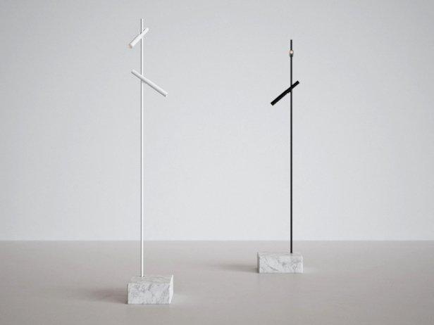 Esprit Double Floor Lamp 1