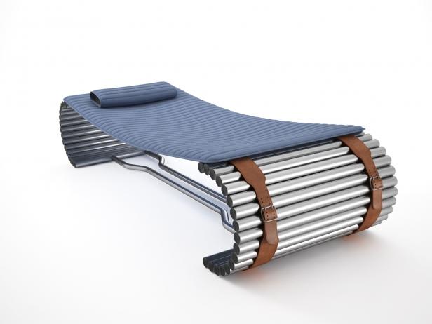 DS-1000 Chaise Longue 2