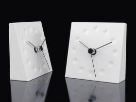 Drops Clock